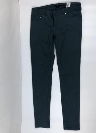 Женские джинсы высокая посадка