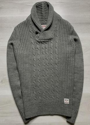 В'язаний светр threadbare