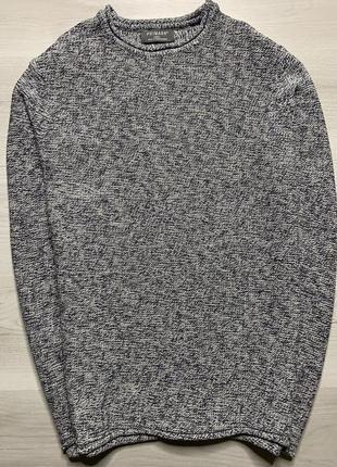 Текстурний в'язаний светр primark