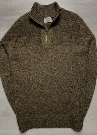 В'язаний светр george