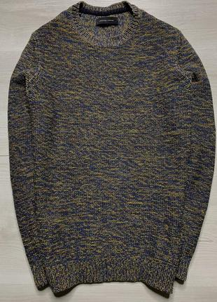 В'язаний светр sellected / homme
