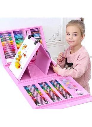 Набор для творчества рисования подарок