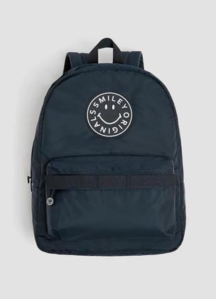 🔥стильный рюкзак от pull&bear 🔥по скидке