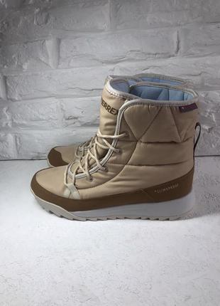 Ботинки женские зимние adidas р.37-41.оригинал