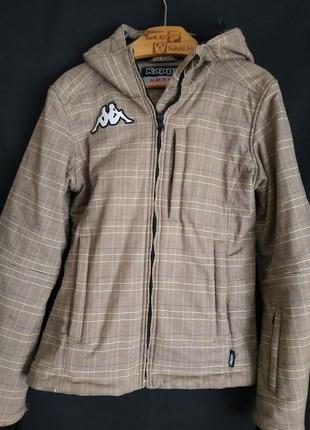 Куртка (лыжная)  фірми kappa.(оригінал)