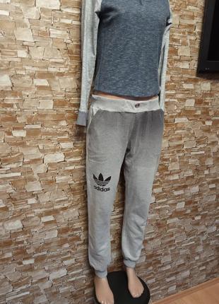 Вьетнам,утепленные,роскошные,спортивные штаны,брюки,на флисе