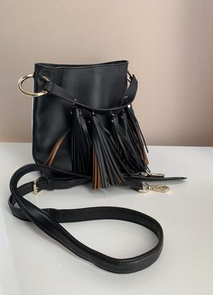 Rebecca minkoff сумка