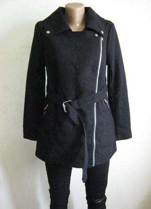 Пальто h&m новое
