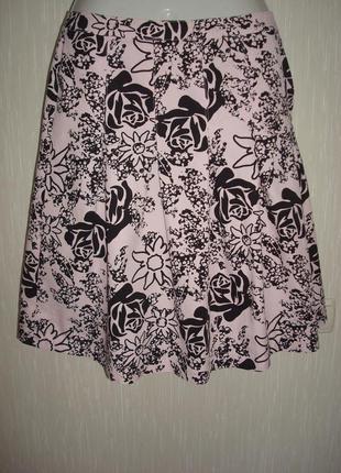 Красивая юбка laura scott. большой выбор юбок.