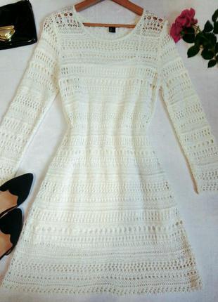 Очень красивое платье 10 размер
