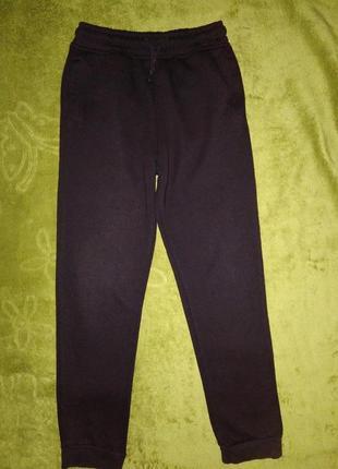 Спортивные штаны m&co на 9 лет р.134