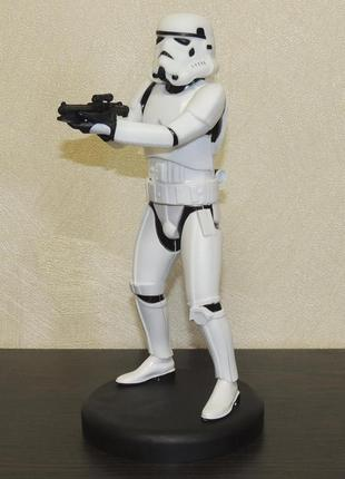 Star wars stormtrooper 200 ml гель для душа и пена для ванной