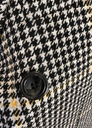 Тренч ,укорочённое пальто zara man6 фото