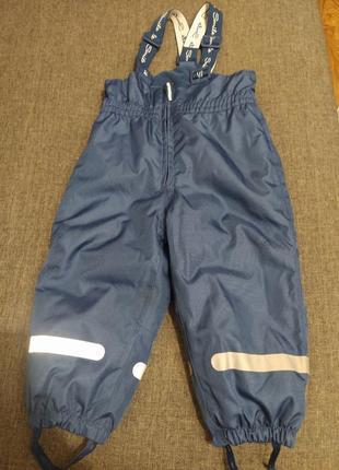 Зимні термо-штани