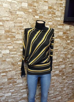 Турция,роскошный,базовый свитер,свитерок оверсайз,гольф