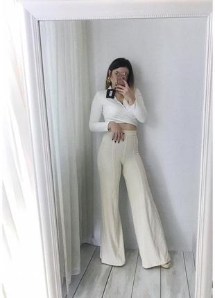 Шикарные брюки палаццо от oh polly