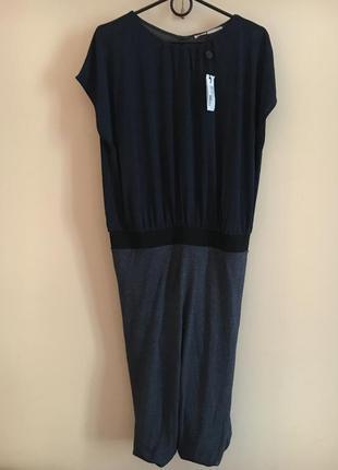 Батал большой размер новое нарядное стильное натуральное платье платьице плаття