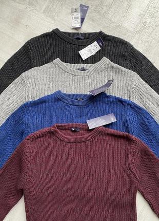Акционная цена! свитер на мальчика 14,16,18 лет