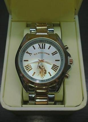 Годинник u.s. polo assn.