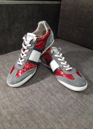 Туфли pantofola d'oro 44р 28см.