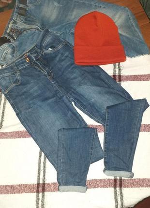 Темно-сині джинси від maravis📍