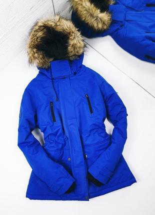 Новая ветрозащитная и влагоустойчивая спортивная куртка, парка cropp town
