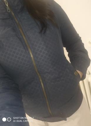 Коротка куртка