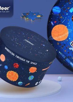 Пазл космонавт длч тех кто мечтает о звездах