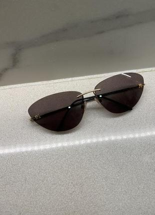 Солнезащитные очки missoni