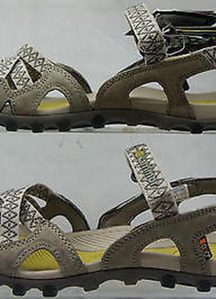 Треккинговые сандалии karrimor barbuda