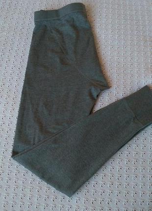 Термоштани термобілизна подштанники термо штаны термобелье