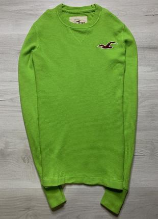Тоненький светерок від hollister