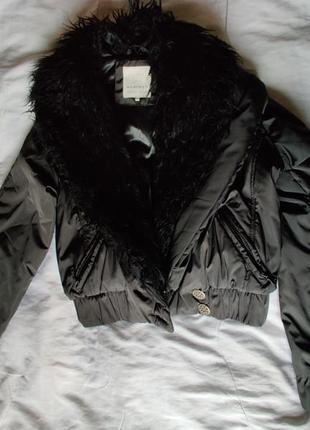 Демисезонная итальянская куртка, курточка