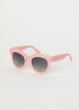 Солнцезащитные очки h&m premium quality2 фото
