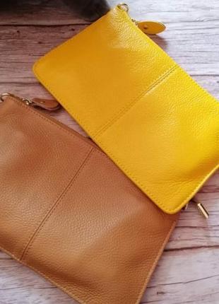 Женская сумка клатч.