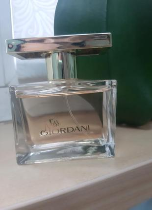 Парфумована вода орфілейм miss giordani