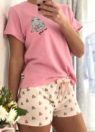Новая пижамка 💖размер м💖