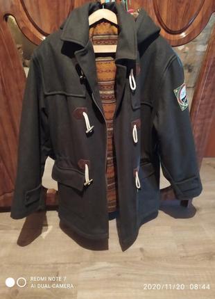 Пальто, парка, куртка 48-50р