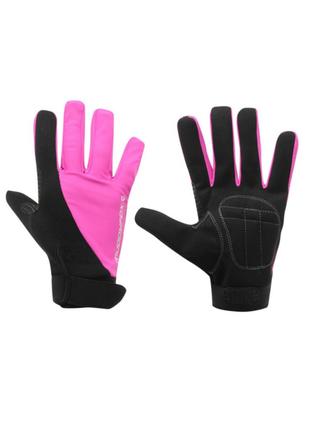 Перчатки перчатки для велоспорта велоперчатки muddyfox bike gloves