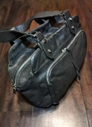 Спортивная, дорожная сумка от bree