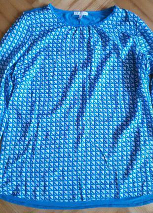 Оригинальная блуза от charles voegele! p.-42