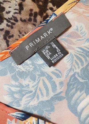 Блуза на запах с красивым рукавом m,l,xl3 фото