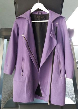 Стильное пальто kira plastinina