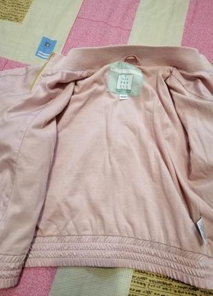 Курточка, куртка, ветровка3 фото