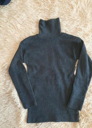 Гольф, тёплая водолазка, свитер, кофта