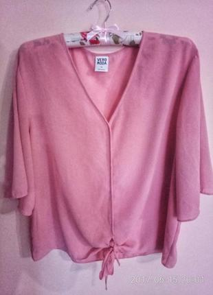 Крута блузка vero moda