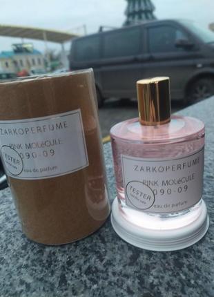 Zarkoperfume pink molecule 090.09 ниша оригинальное качество