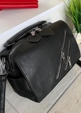 Женская сумка candy (чёрный)