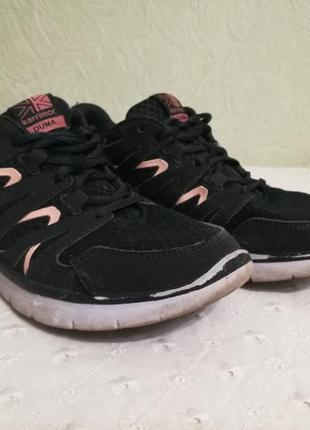 Женские кроссовки karrimor