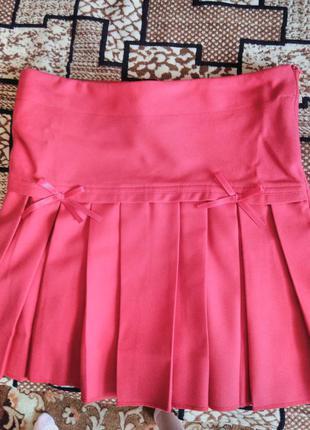 Крутая юбка disney